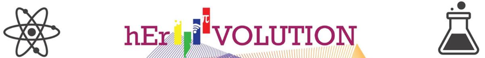 I was featured in the #STEMSpark series run by hEr VOLUTION, a Canadian non-profit organization working on access to innovative education and employment services to girls and young women in STEM. hEr VOLUTION promotes increased government involvement and a change in the attitude towards gender from a young age.