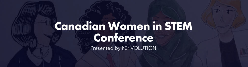 I am honoured to have been invited to be one of the women in STEM to give a Ted talk style presentation on my experiences and advice as a woman in science to inform and inspire future women in STEM. This conference is a culmination of hEr VOLUTION's 150 days of Canadian women in STEM campaign in honour of Canada's 150th anniversary, and is designed to bring together women and professionals in STEM for knowledge exchange. This event will create opportunities to open up dialogue and form tools and strategies for women in STEM and for the generation of women who are considering STEM as their future career.The focus will be on diverse women in STEM giving 15-minute Talks and a Panel formed of high-profile speakers and world-class researchers as a key tool to inspire and motivate others to focus on gender and diversity in STEM in Canada. All speakers will share recommendations on how to close the gender gap in STEM as well as how to incorporate diversity in schools and the workplace. Tickets currently on sale at discounted rates for students, but selling out fast!