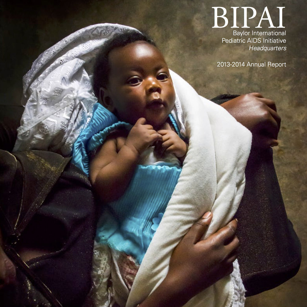 BIPAI Annual Report 2014