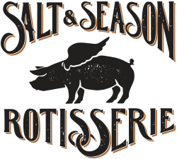 Salt & Season Rotisserie