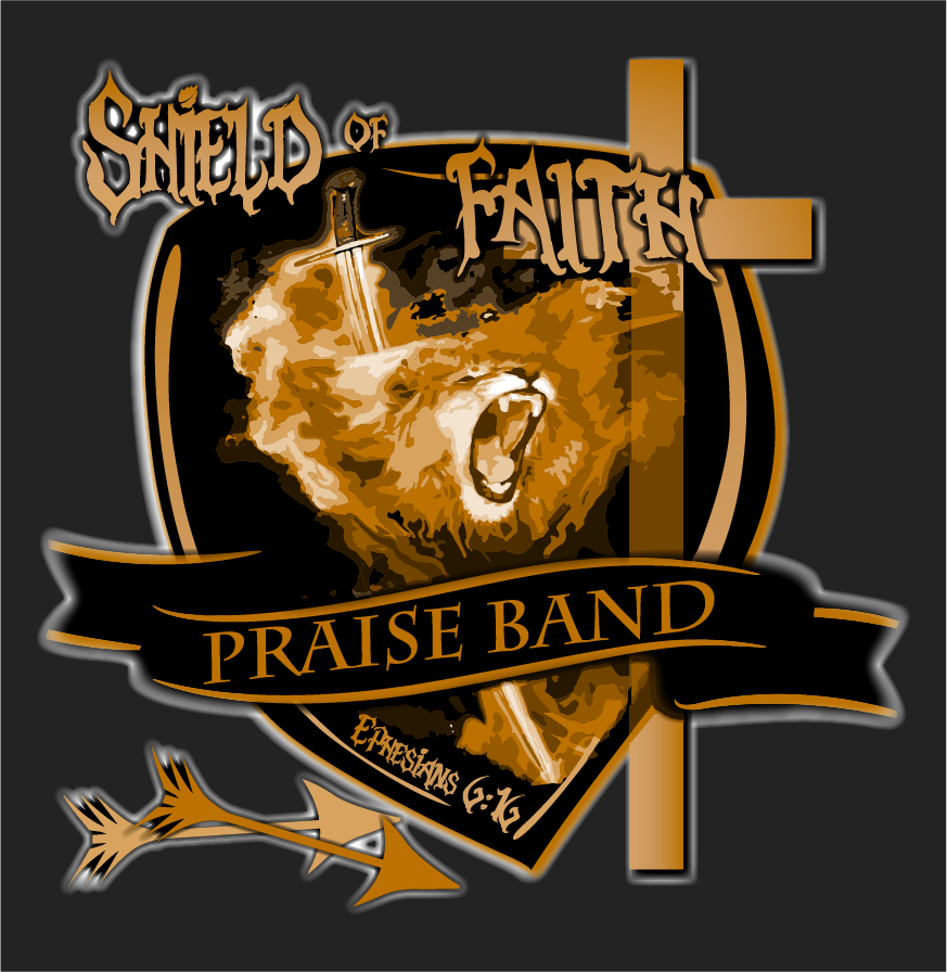 Shield of faith praise band