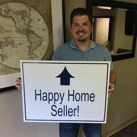 Troy O., Home seller