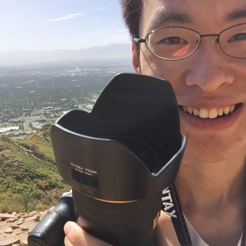 Hanwenheng (Billy) Liu  Technician  BS: Lawrence University