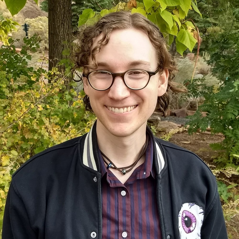 Alex Diezman    Cell Center Fellow   BS: Reed College  PhD: Stanford University