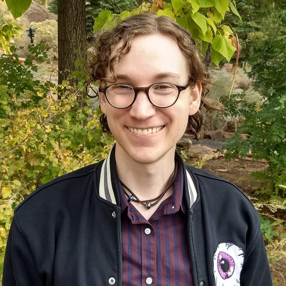 Alex Diezmann    Cell Center Fellow   BS: Reed College  PhD: Stanford University  alex dot diezmann at utah dot edu