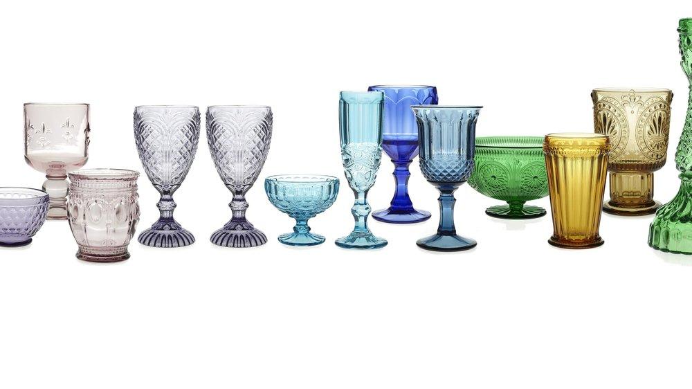 JEWEL GLASS