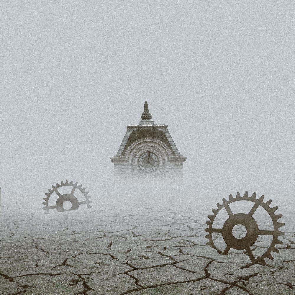 House of Broken Things