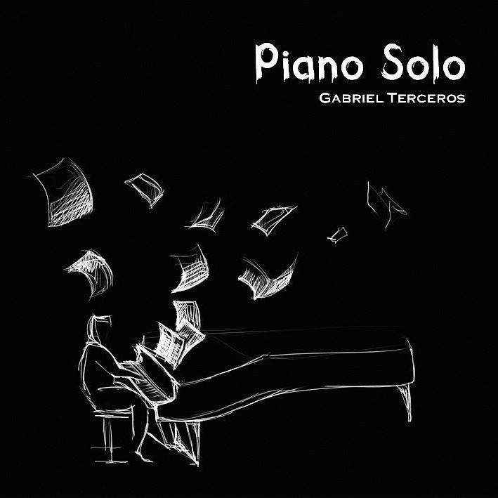 GABRIEL TERCEROS - PIANO SOLO