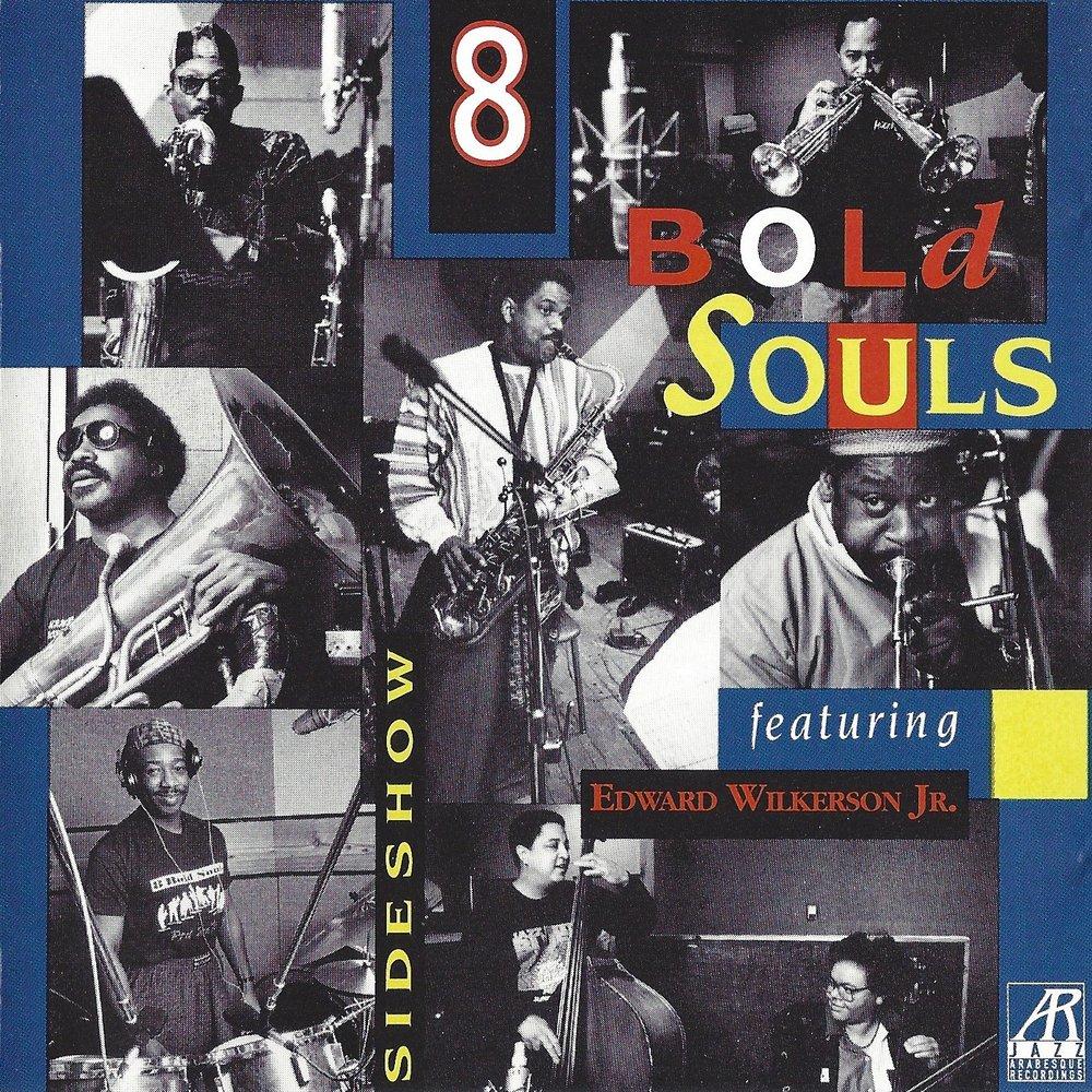 AJ0103    Sideshow    8 Bold Souls