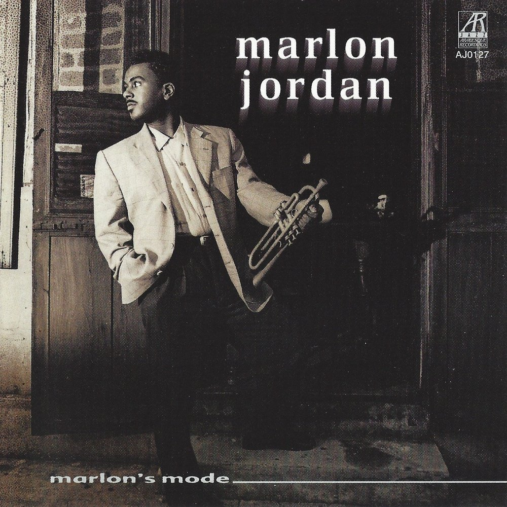 AJ0127    Marlon's Mode    Jordan Marlon