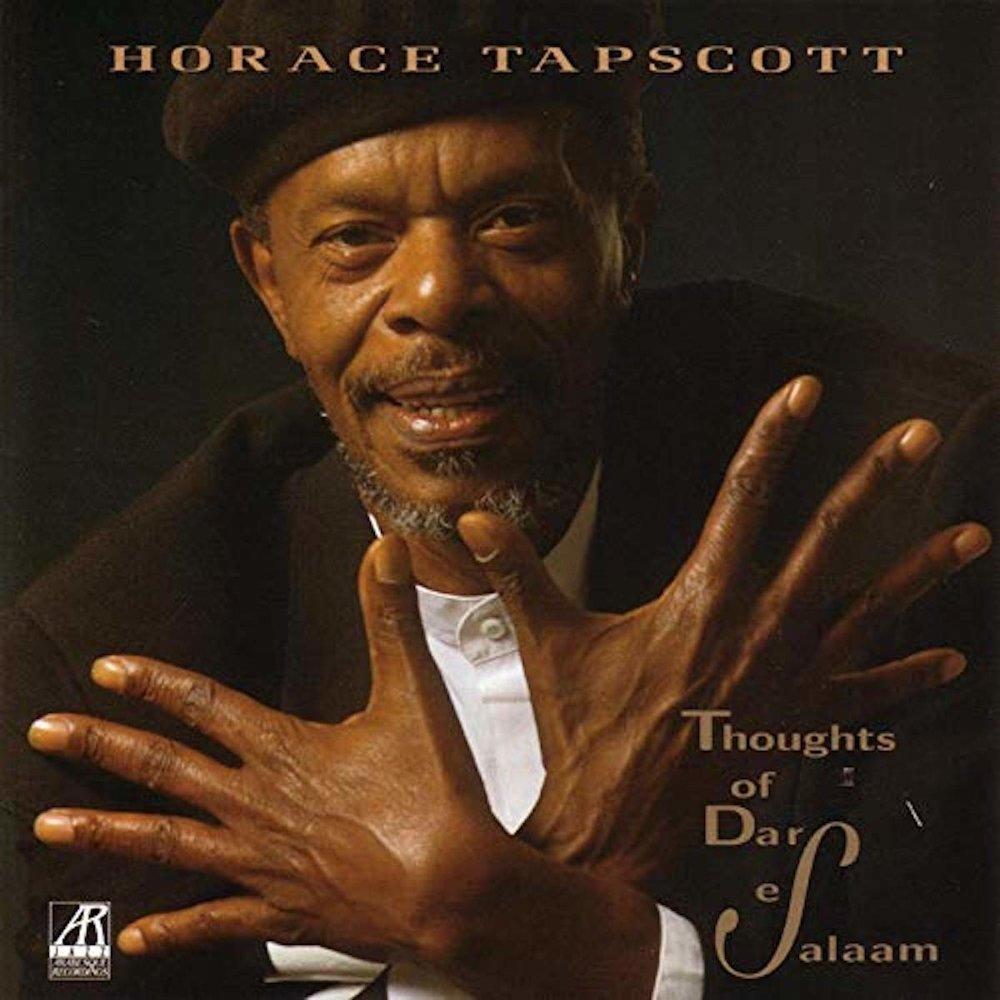 AJ0128    Thoughts of Dar Es Salaam    Horace Tapscott