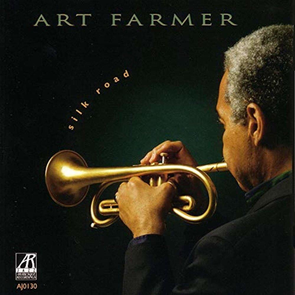 AJ0130    Silk Road    Art Farmer