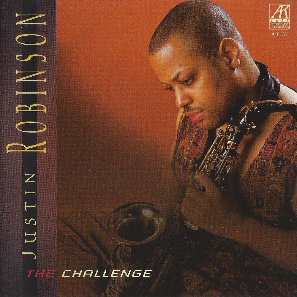 AJ0137    The Challenge    Justin Robinson