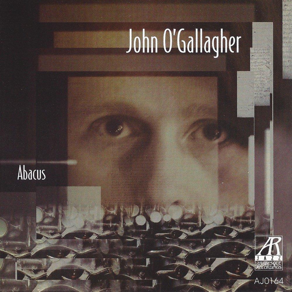 AJ0164    Abacus    John O'Gallagher