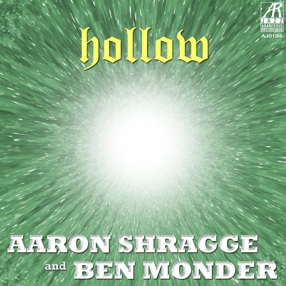 AJ0195    Hollow - EP    Aaron Shragge