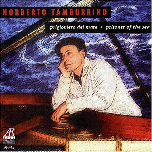 AJ0183      Prisoner of the Sea: Prigioniero Del Mare    Norberto Tamburrino