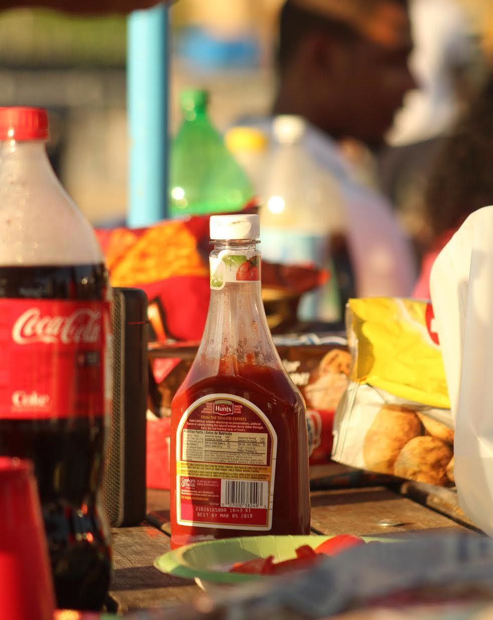 coca cola orientation