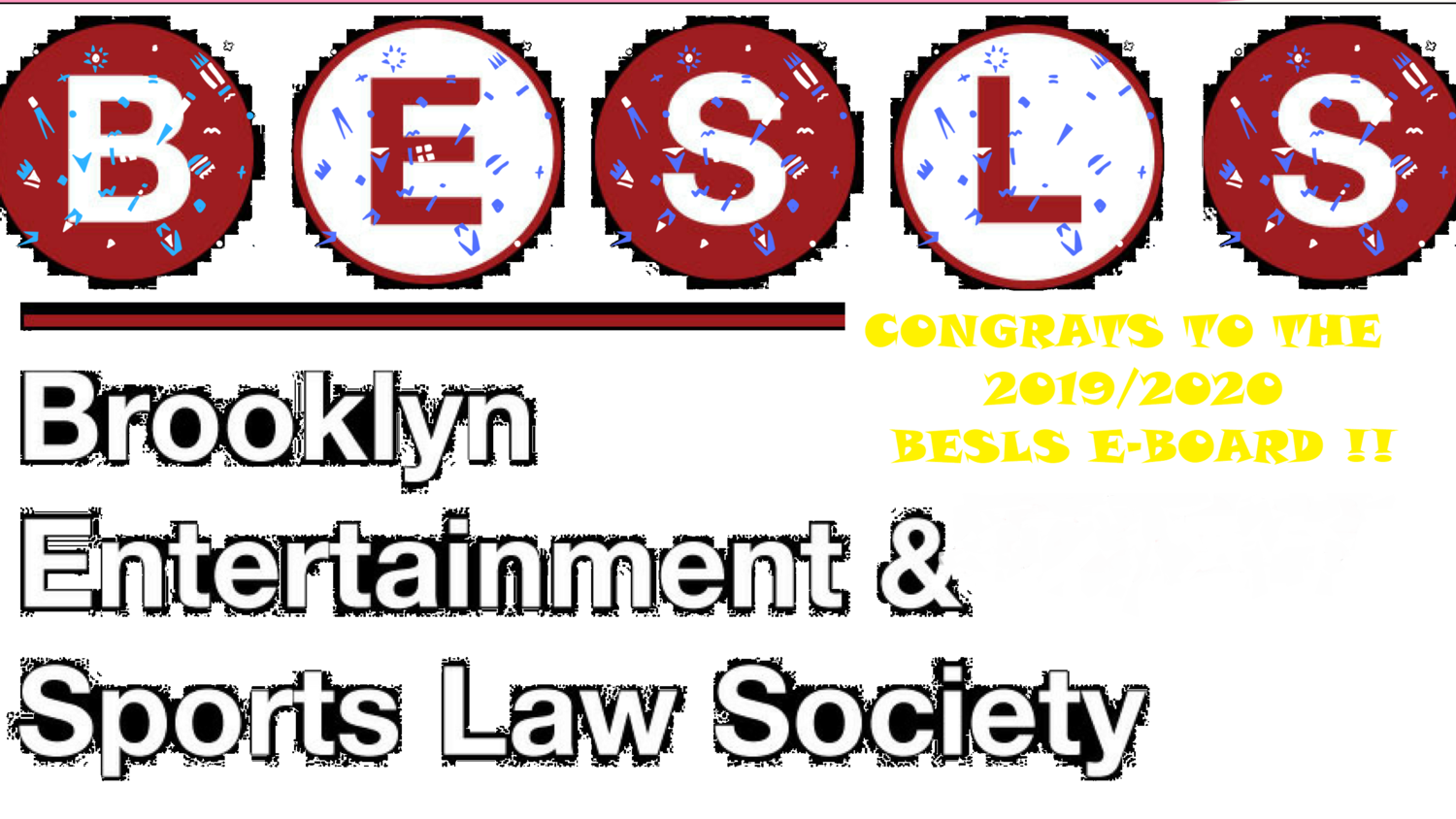 Brooklyn Entertainment & Sports Law Society on Feedspot