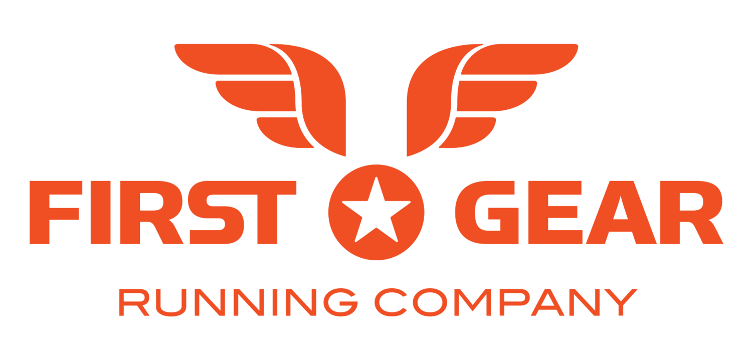 First Gear Running Company
