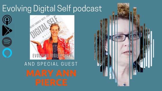 Ary Ann Pierce