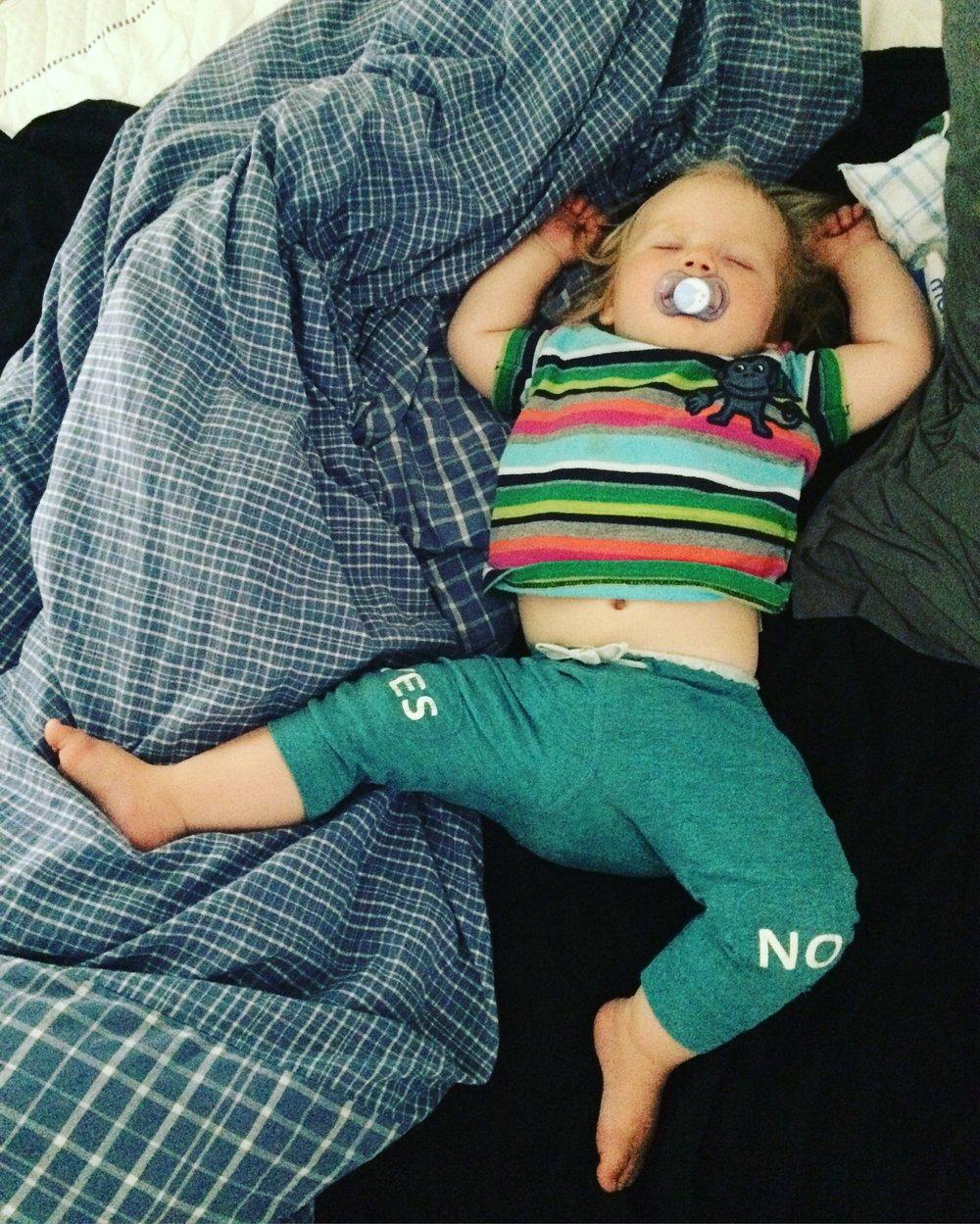 """Välling- yes eller no? Det ser ut som att Linnea röstar """"yes"""" iallafall :)"""