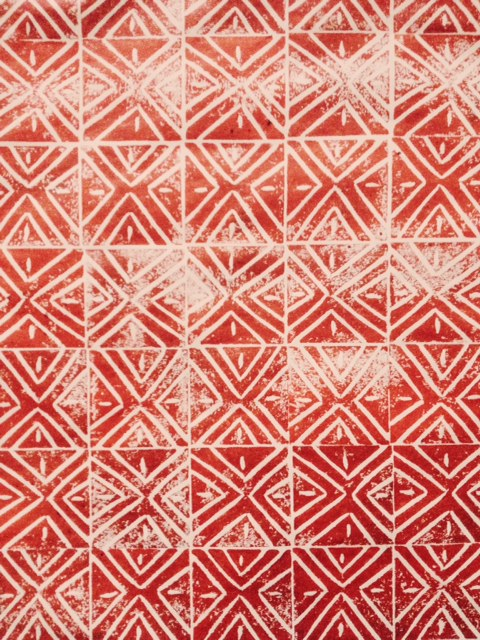 penelope dullaghan : patterns, blockprint