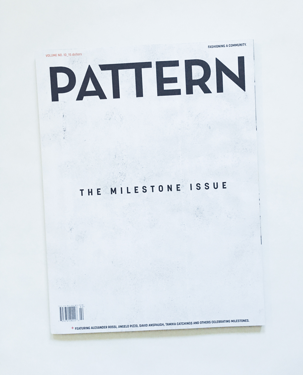 pattern magazine, penelope dullaghan