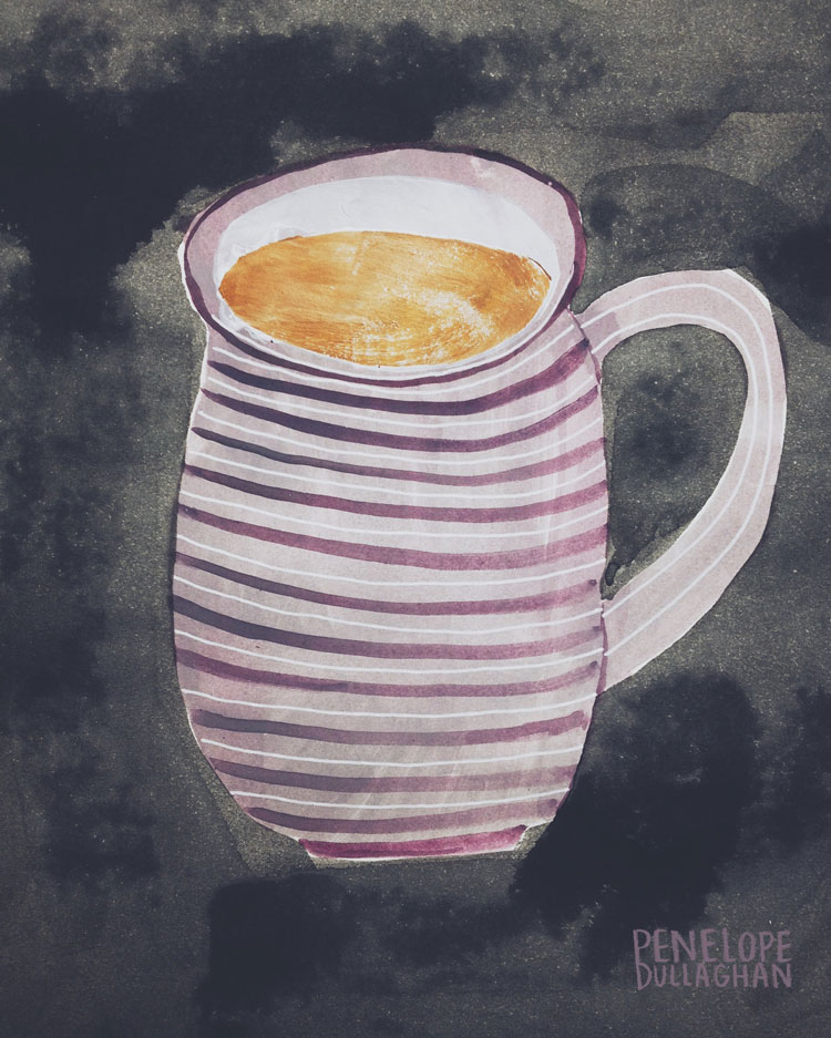 penelope dullaghan coffee break