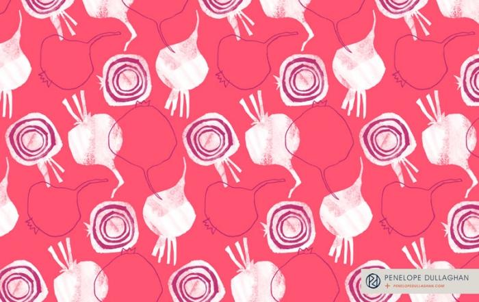 penelope dullaghan - patterns - food