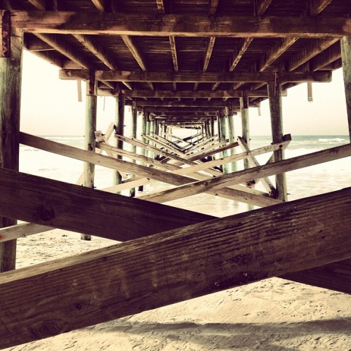 Penelope Dullaghan - A Beach Weekend