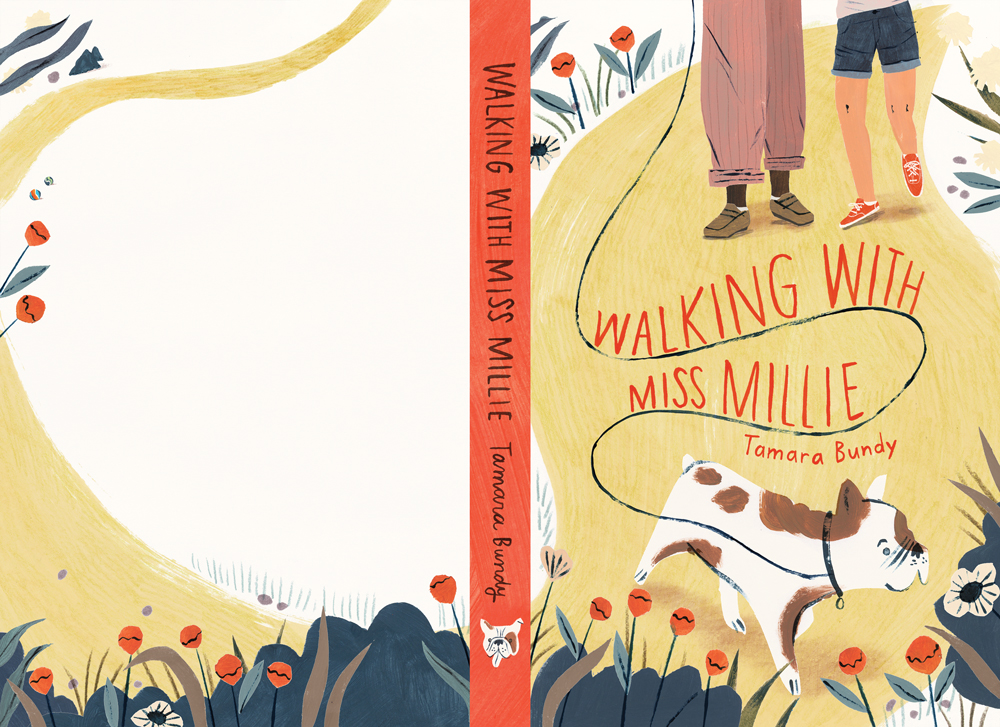 walkingwithmissmillie_coverart_penelopedullaghan.jpg