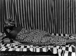 1998, Malick Sidibe, Vu de dos, Bamako, late 1990s.jpeg