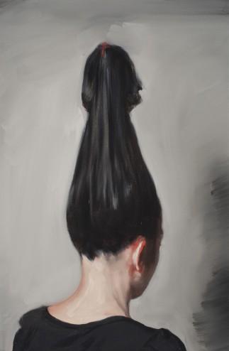 2009, Michael Borremans, The Pendant.jpg