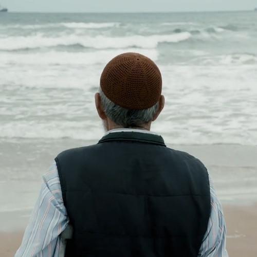 2011, Sophie Calle, Voir la mer.jpg