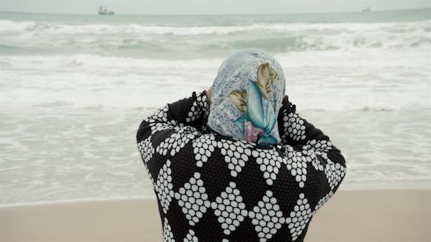 2011, Sophie Calle, Voir la mer4.jpg