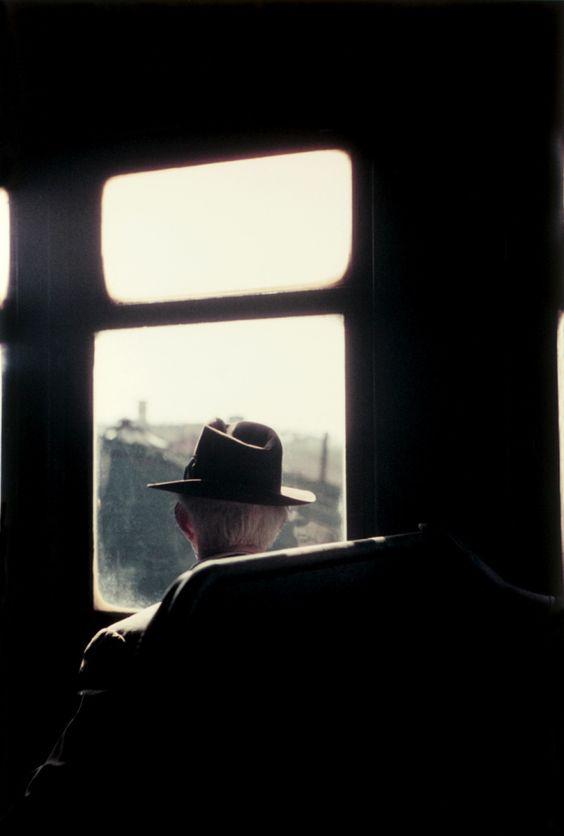 1948, Saul Leiter, Kuztown.jpg
