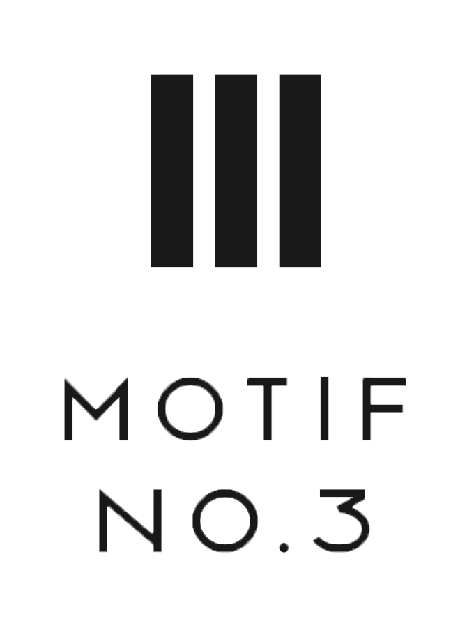 Motif No.3 | LOS ANGLES ART INSPIRED DESIGNER BAGS AND MAGAZINE