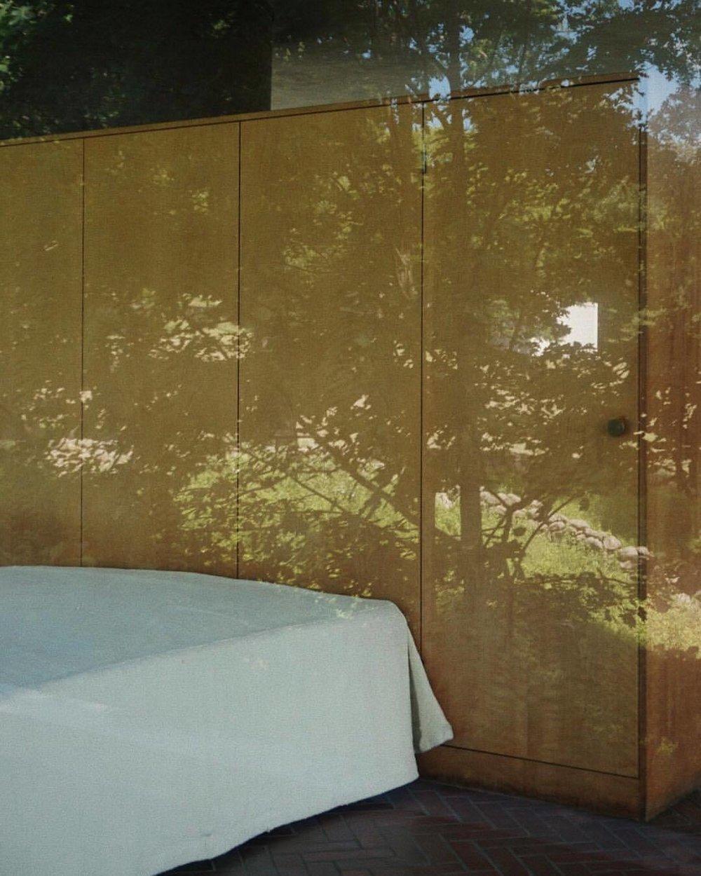 stylishgambino :   #StudyHall Chapter 9, on StylishGambino.com featuring the Philip Johnson Glass House. (at The Philip Johnson Glass House)