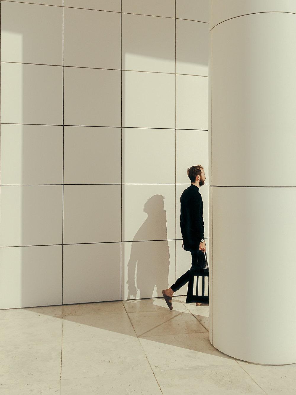 Architectural Silhouettes  @motifno3