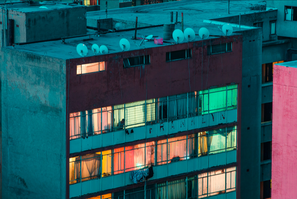 timbllr :      Untitled  by elsa bleda     Via Flickr:   Johannesburg