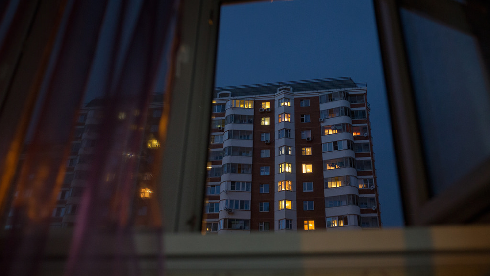 timbllr :      Home  by Roman Mashevskiy