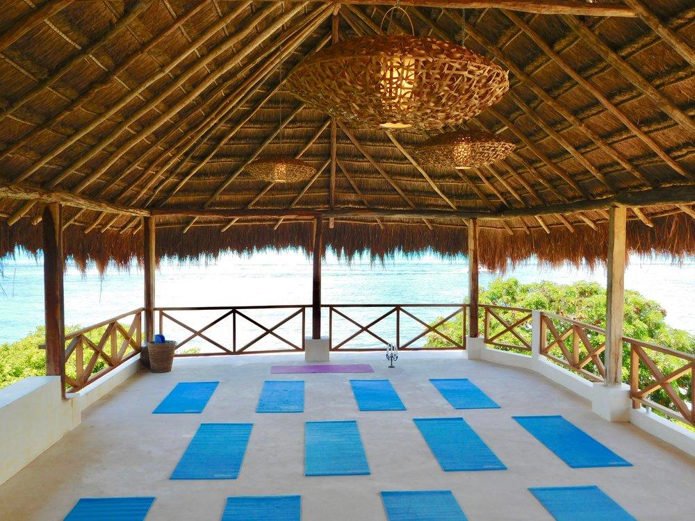 Yoga Casa Coco - Explore and Book