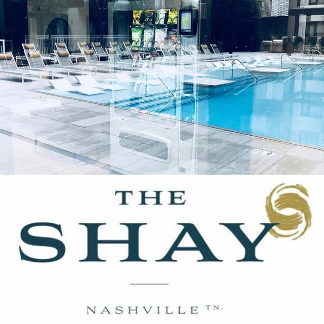 Live Healthy & In The Key Of Be Natural! Thank you to The Shay at One City for believing in our mission of Healthy Vending. Welcome to the MCHV family.