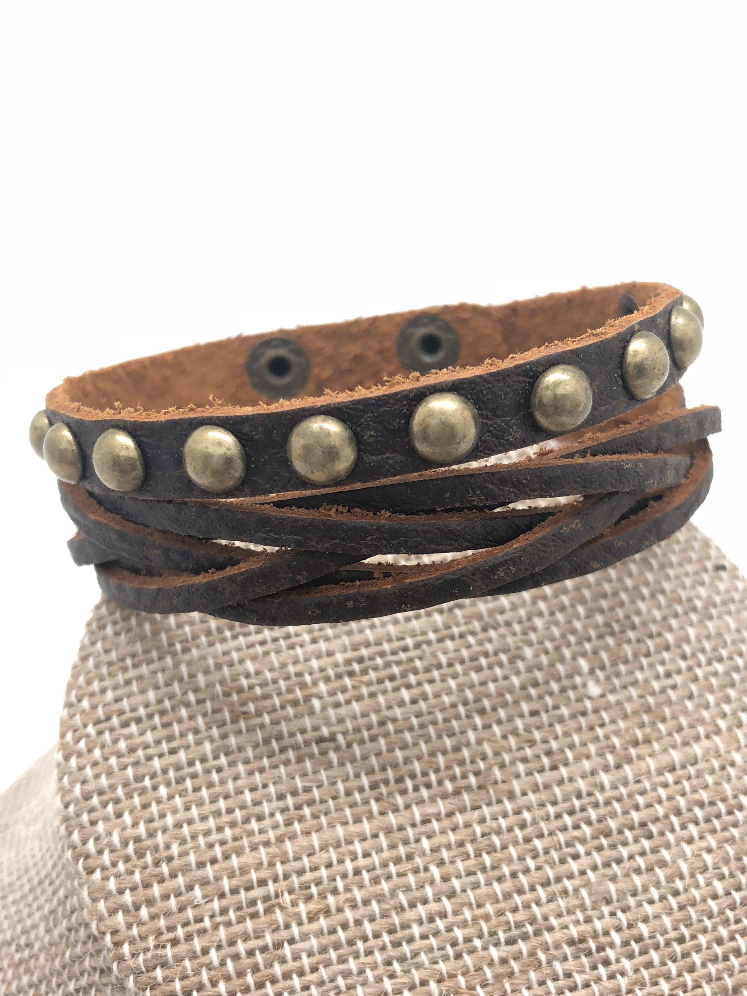 Capshaw Bracelet