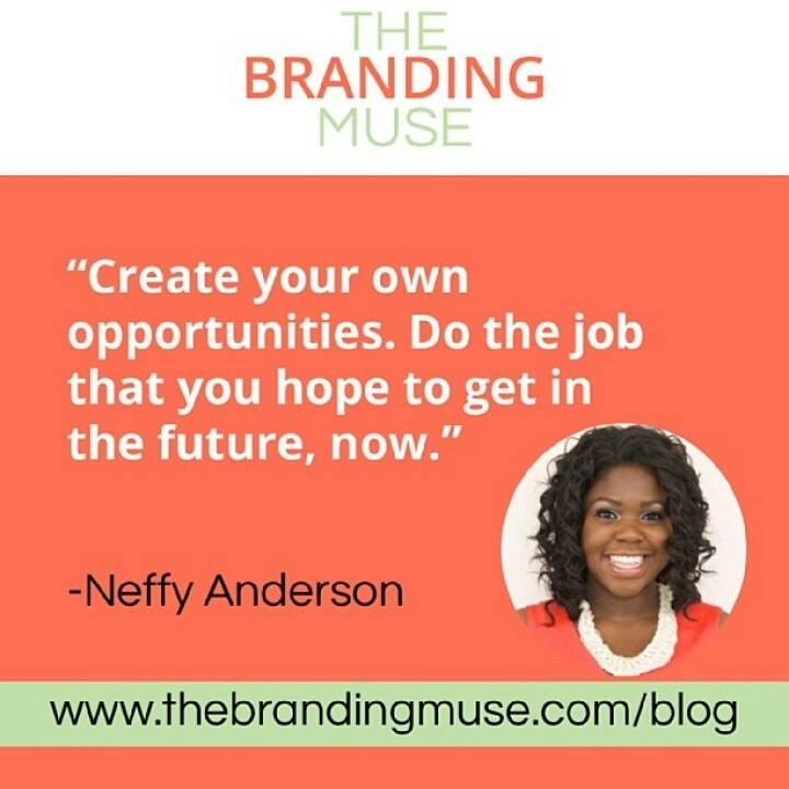 The Branding Muse