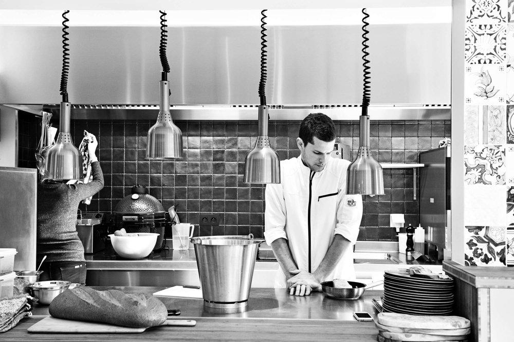 12 Restaurant Goline Portugal portugese keuken lichtervelde Bart albrecht tablefever .jpg