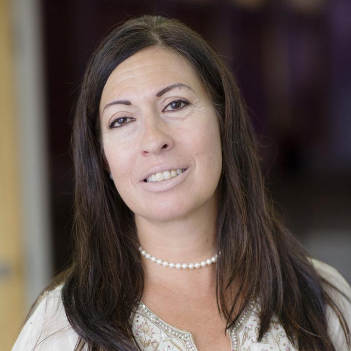 Cecilia Badillo, Prison Ministry Coordinator