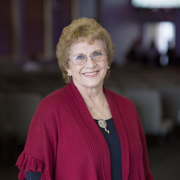 Anna Panaro, Drama Team Coach