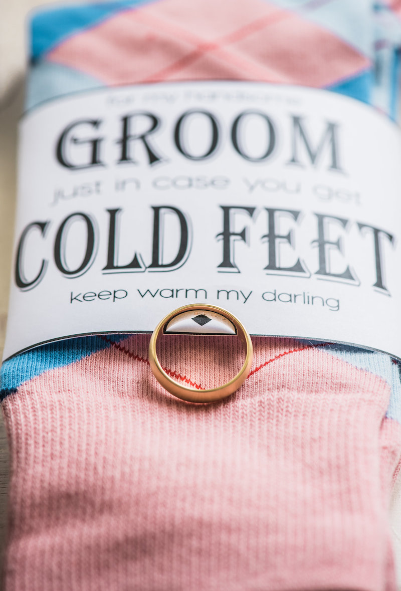 MD DC VA Wedding Planner Wedding Ring Groom Socks.jpg