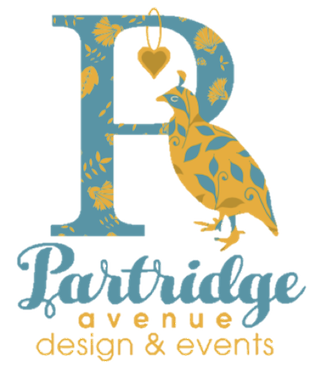 Partridge Avenue Events